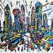 Marko Gavrilovic, Urban Anatomy 2