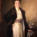 Robert Hope RSA, Mrs Green of Liberton, Edinburgh