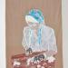 Lola van Praag, EDITIONS - Shawl