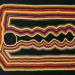 Lucy Napanangka Yukenbarri, Puturba Rockhole, 1996