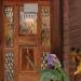 Margaux Williamson, Front Door, 2021