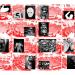 Musuk Nolte. La resistencia del silencio, 2012-2019. Impresión giclée.
