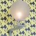 Flickering Lights (Marianne Brandt)