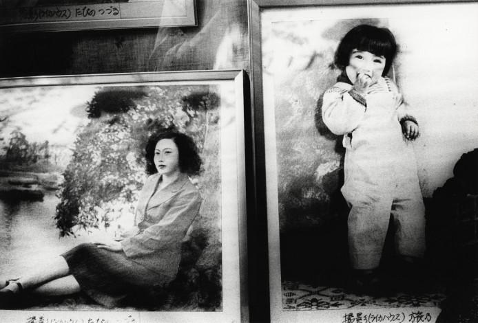 Daido Moriyama: In Pictures