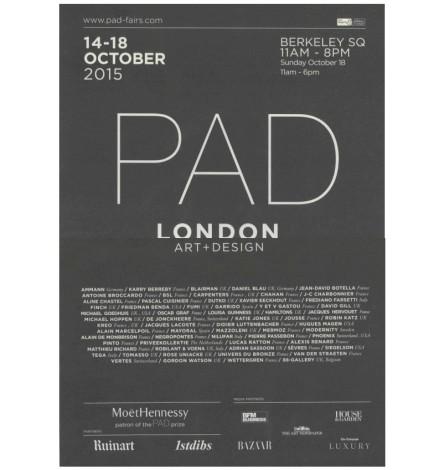 PAD advertisement