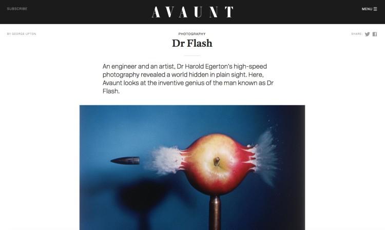 Dr Flash