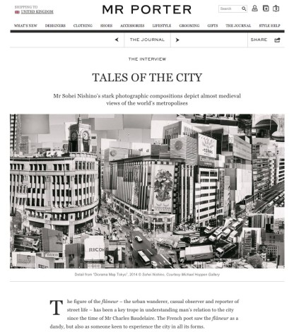 'Tales of the City'