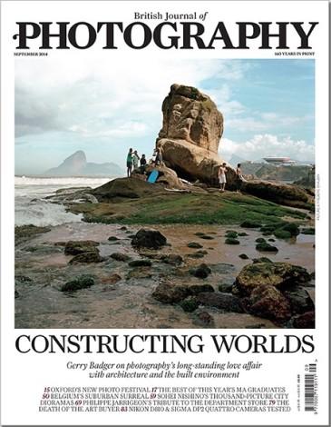 Sohei Nishino: Constructing worlds