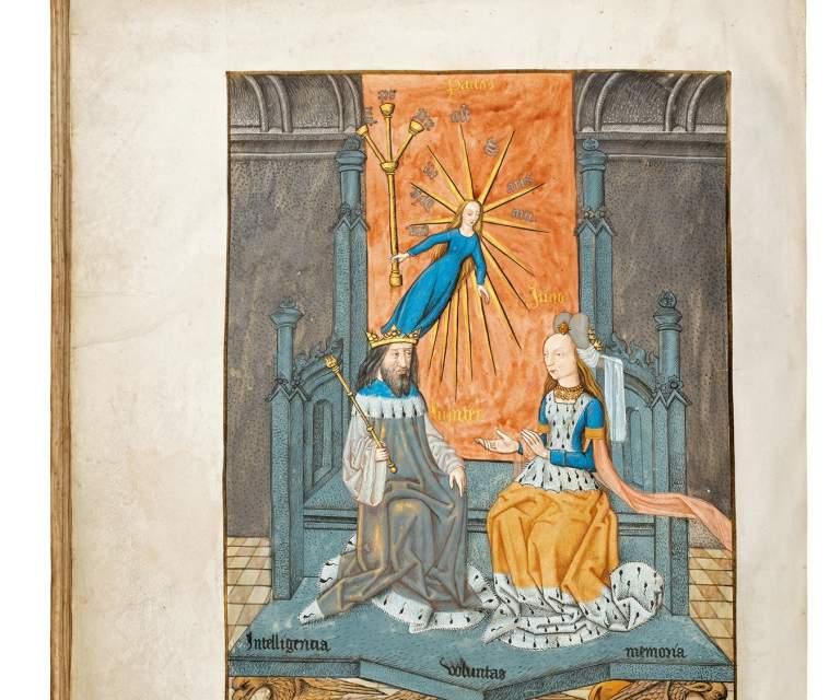 Mythos: Antiquity forever, forever Antiquity - 1
