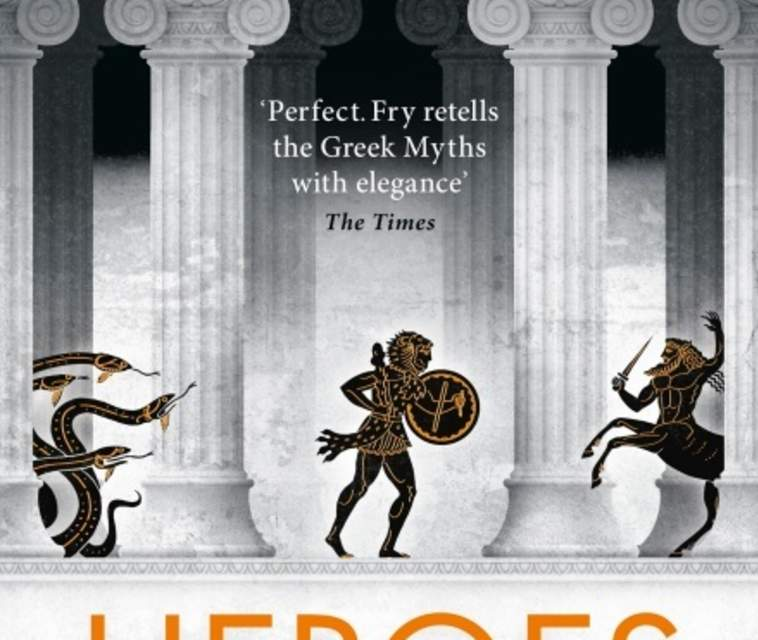 Heroes, but what about Heroines? – Part I