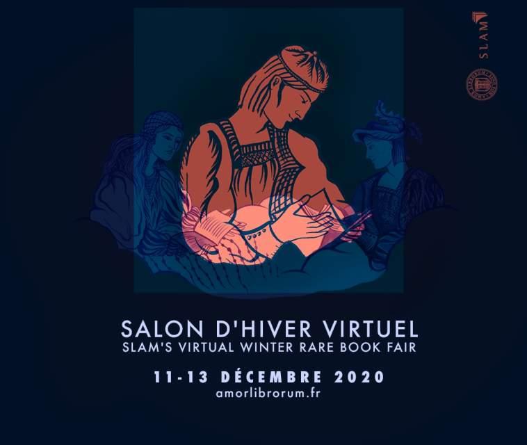 SALON D'HIVER VIRTUEL