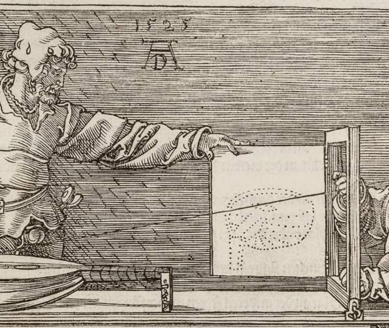 Albrecht Dürer and the Renaissance North of the Alps