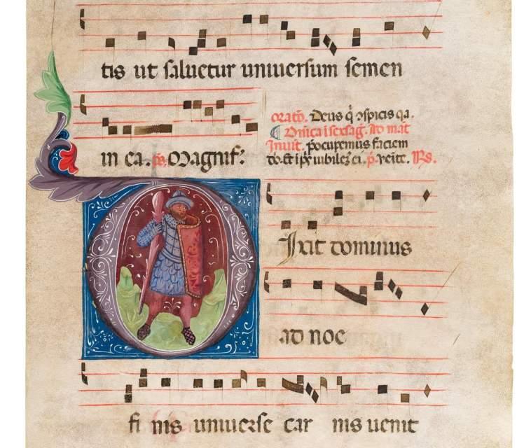 Manuscript Mysteries