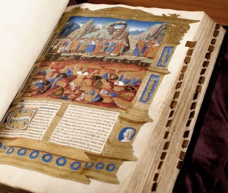 A Medieval Bestseller