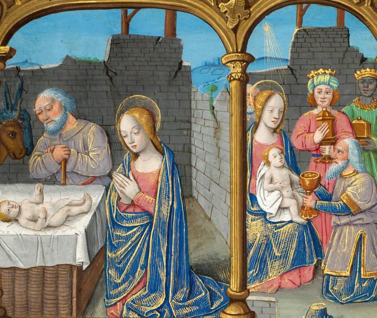 Basel Christmas Exhibition