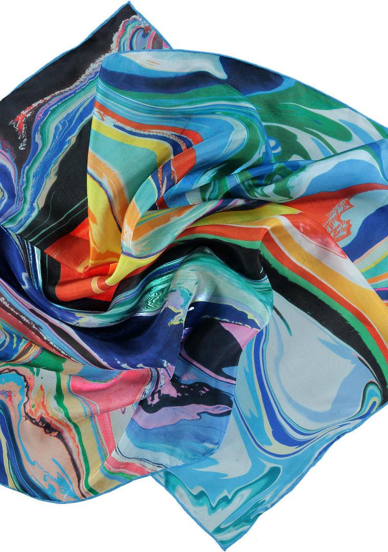 Giardini Colourfall scarf