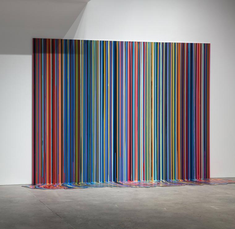 Cascade, Custot Gallery Dubai