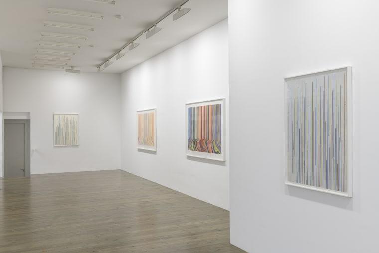 New Works on Paper, Slewe Gallery