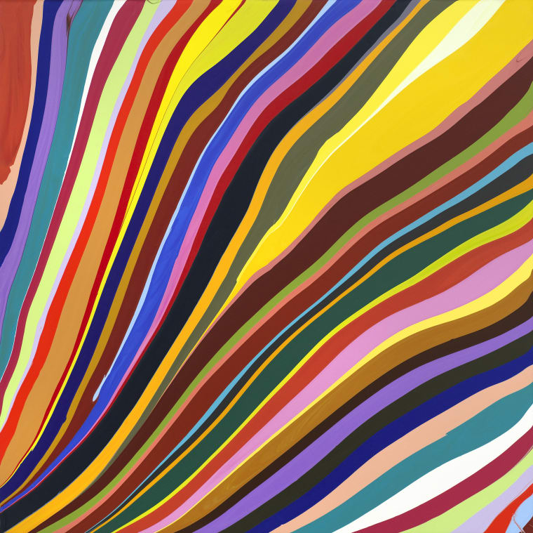 Colourscapes, Waddington Custot