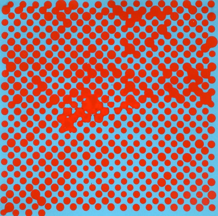 Cadence, Galerie Andres Thalmann