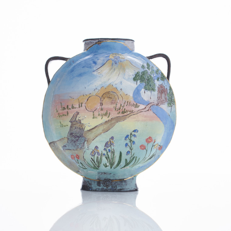 Claudia Clare: The Wootton Pots