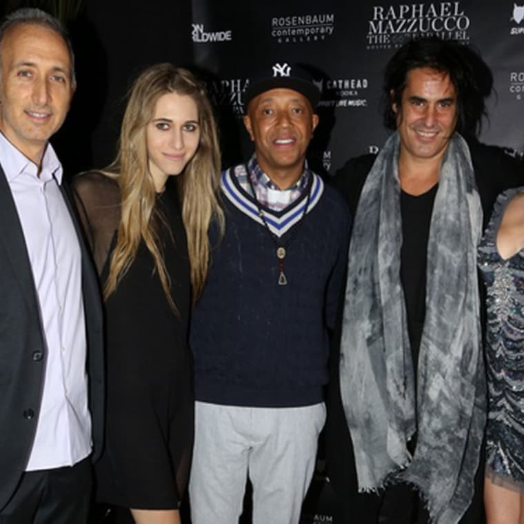 Inside This Weekend's Star-Studded Art Basel Parties in Miami