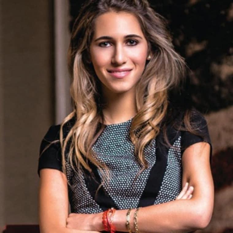 Lara Rosenbaum