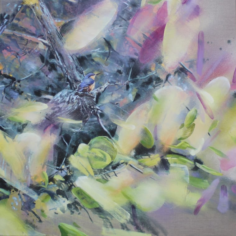Late Summer - Group Show