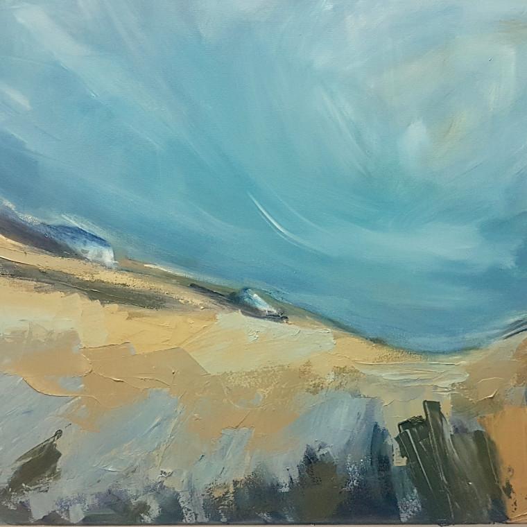 Sennen Dunes