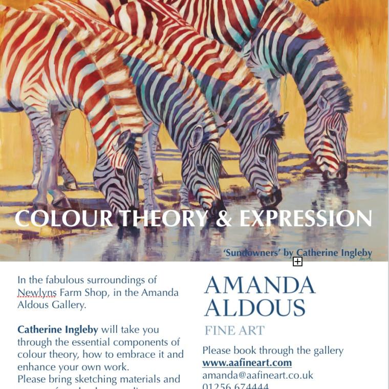 Art Workshop Thursday 11th July 10am - 1pm