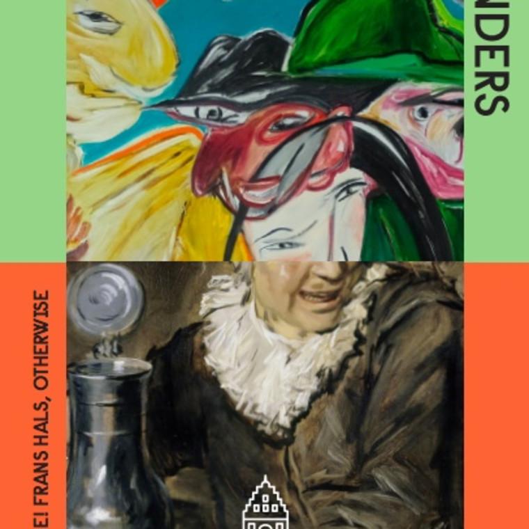 Ivy Haldeman|Noise! Frans Hals, Otherwise