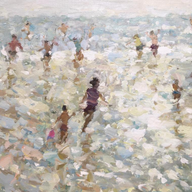 Adam Ralston A Solo Exhibition