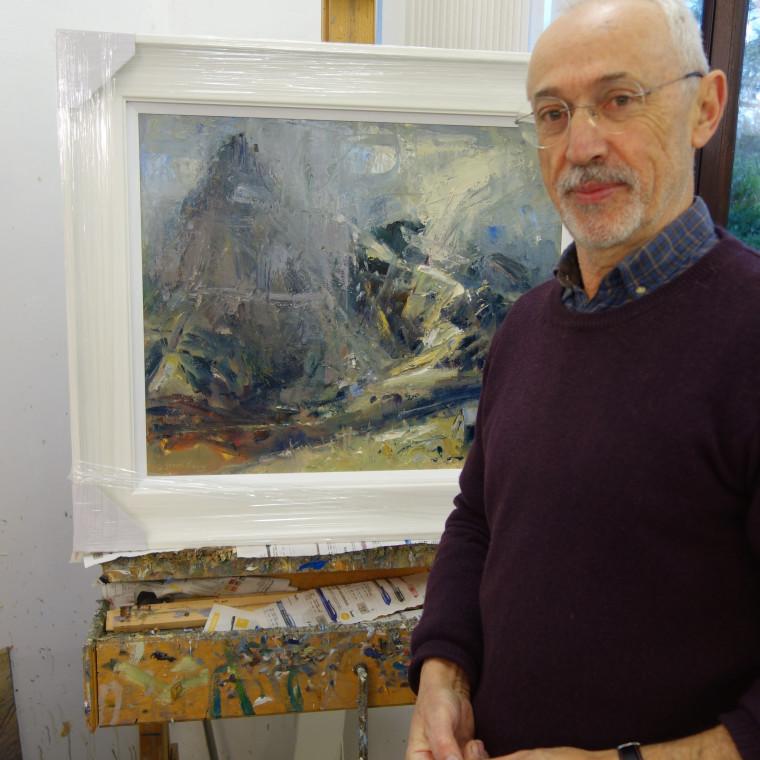 Gareth Parry RCA Gwaith Newydd / New Works