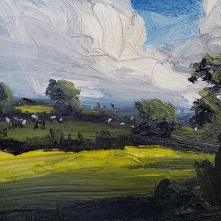 Robert Newton Featured Artist