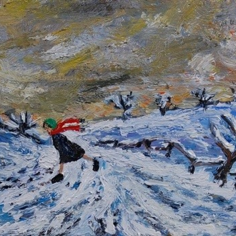 Christmas Exhibition 2019 A Group Exhibition of Contemporary and Applied Art