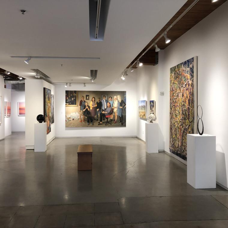 Froelick Gallery Seeks a New Team Member