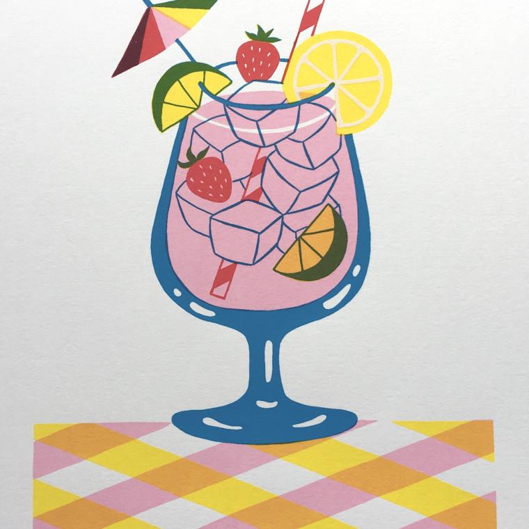 Silkscreen Sensations A Sonsoles Print Studio members exhibition