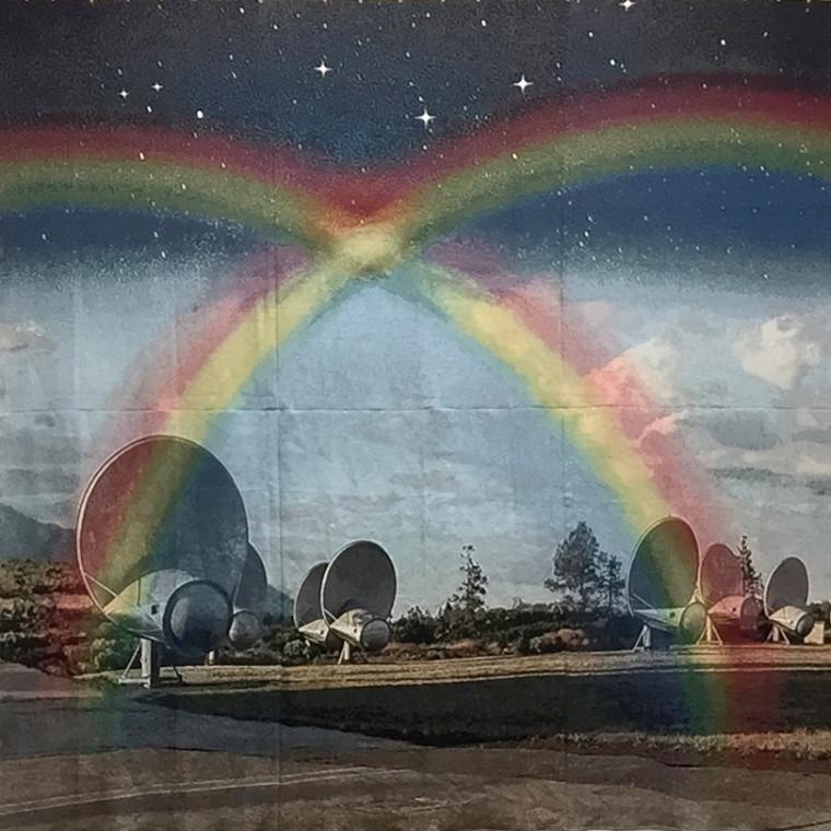 George Bolster, Tatooine: Sci-Fi Becoming Reality