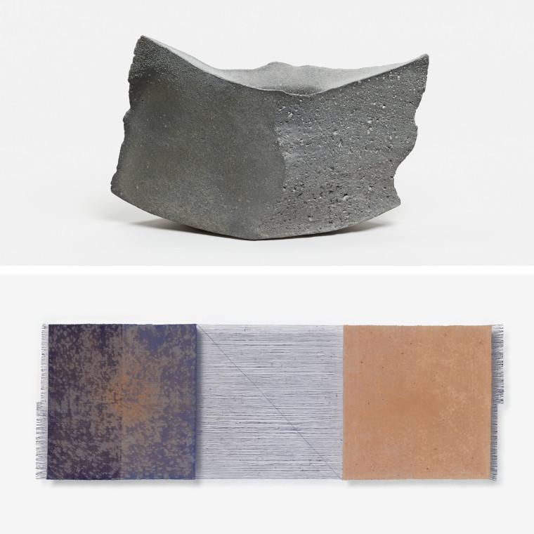 Kohyama & Tanaka Keramik und Textilien
