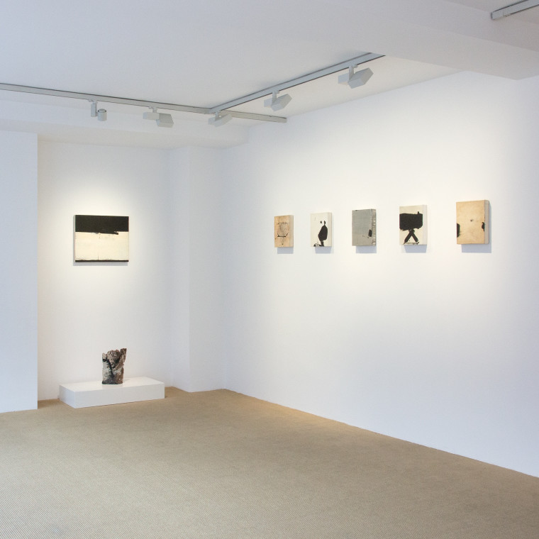 Artists of the Gallery Selected works