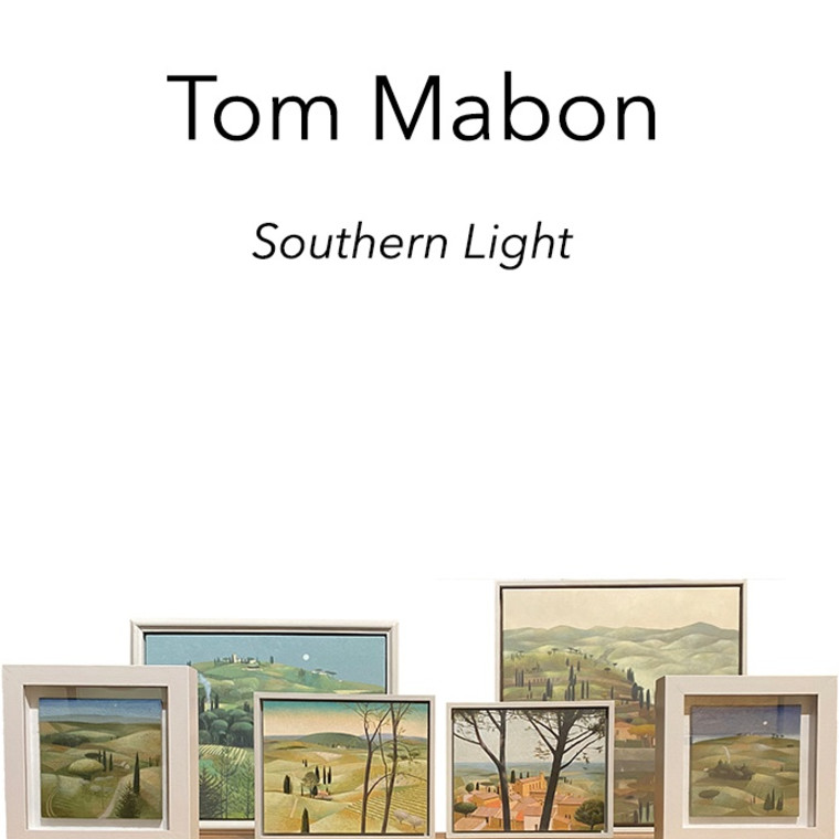 Tom Mabon: Southern Light