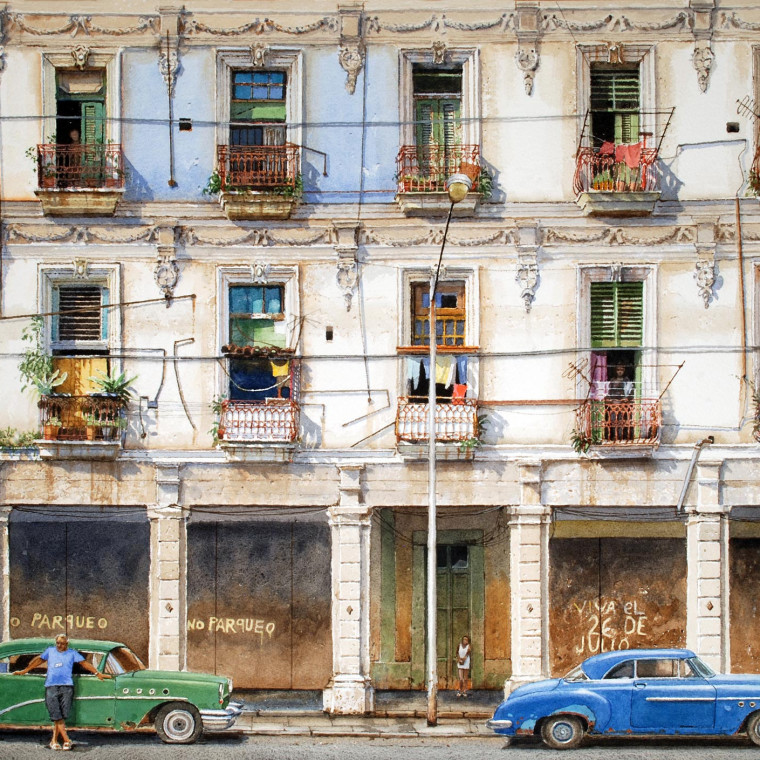A new selection of Jonathan Pike works