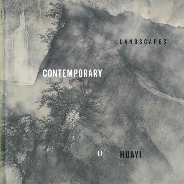 Contemporary Landscapes: Li Huayi Honolulu Museum of Art, Hawaii