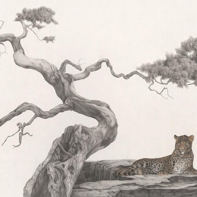 Art Salon : Qin Ai