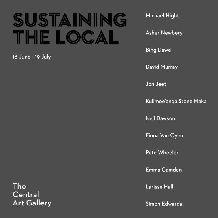 Sustaining the Local