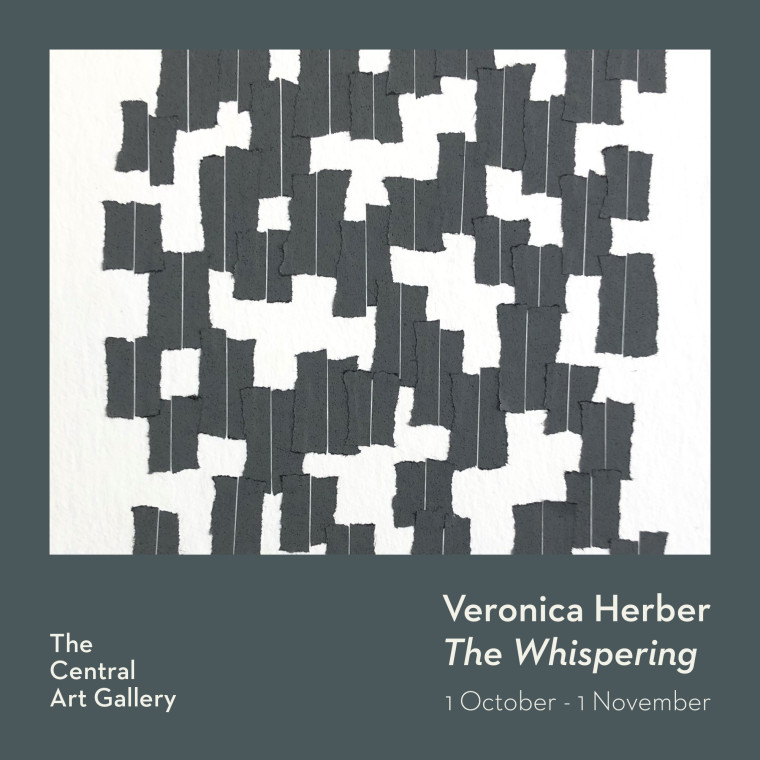 The Whispering by Veronica Herber
