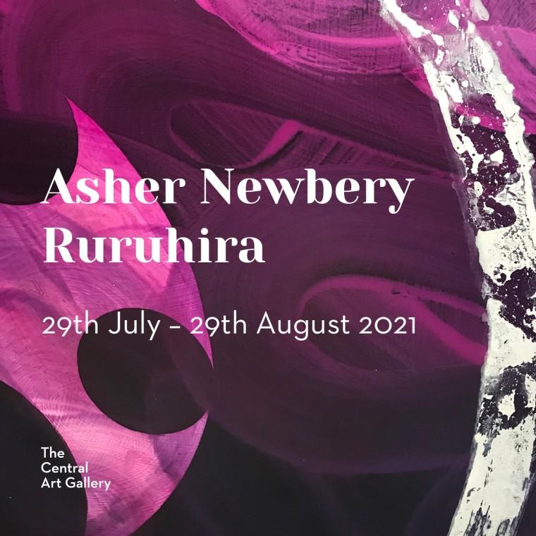 Ruruhira by Asher Newbery