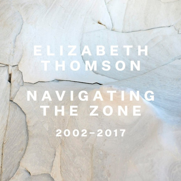 Exhibition Opening - Show #3 : Navigating The Zone by Elizabeth Thomson