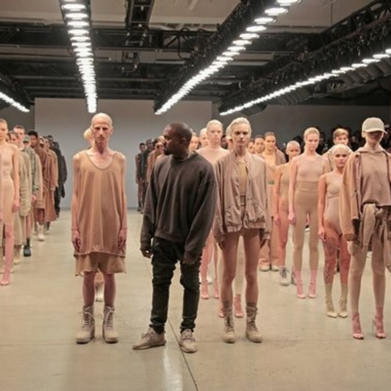 Kanye West Will Debut Yeezy Season 3 and Waves on the Same Day During NYFW
