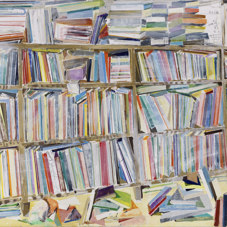 Thomas Hartmann: Summer Reading Now on View in Boca Raton